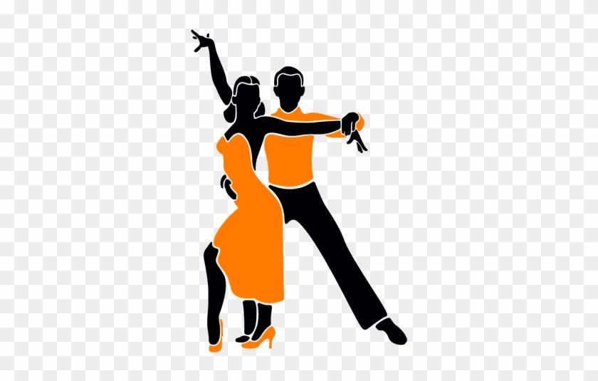 Salsa - Dance #18807