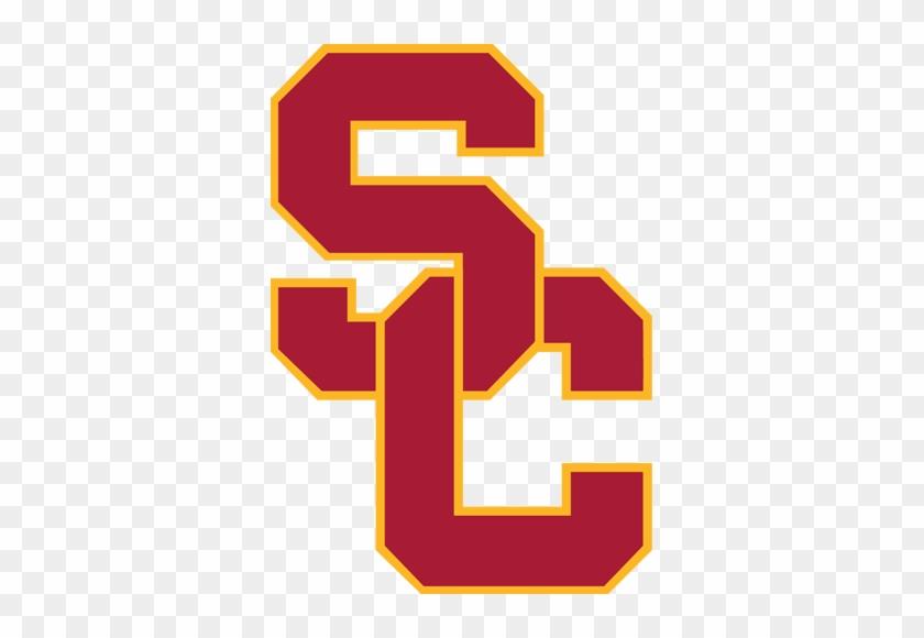 Usc-logo - University Of Southern California Clipart #18816