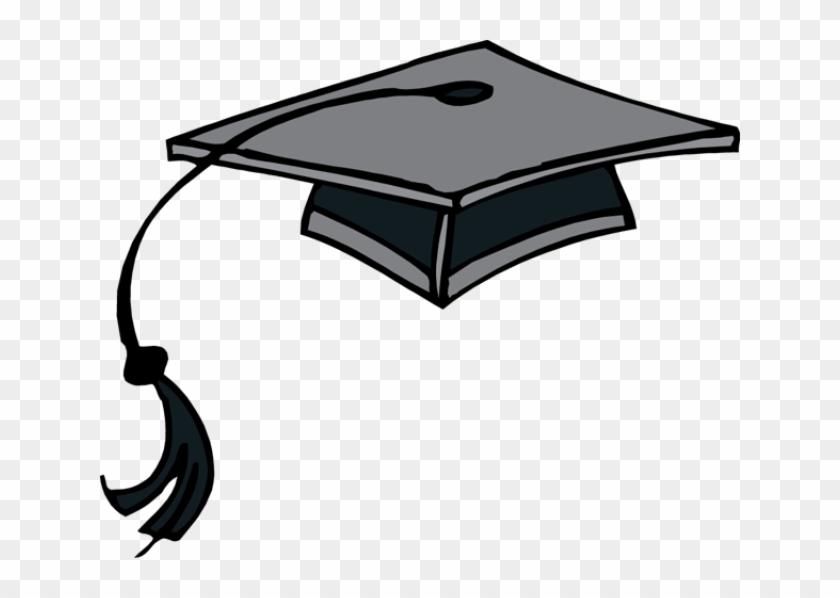 Graduation Hat Flying Graduation Caps Clip Art Cap - Oak Ridge High School Graduation 2015 #18954