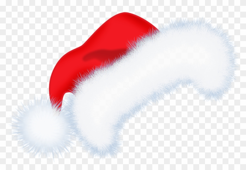 Santa Hat Clip Art 3 Image - Christmas Day #18973