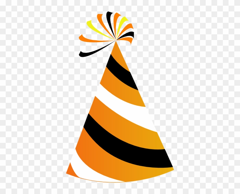 Party Hat Vector Png #18974