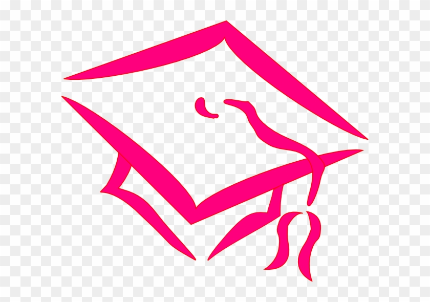 Graduation Hat Graduation Cap Transparent Clipart Image - Graduation Cap Clip Art #18995