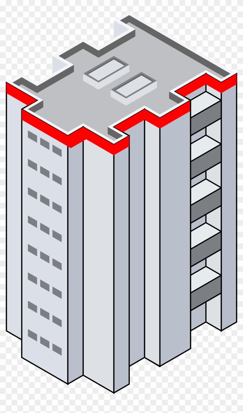 Hospital Building Clipart 9 Buildings Clip Art Images - Png Transparent Clipart Building #19022