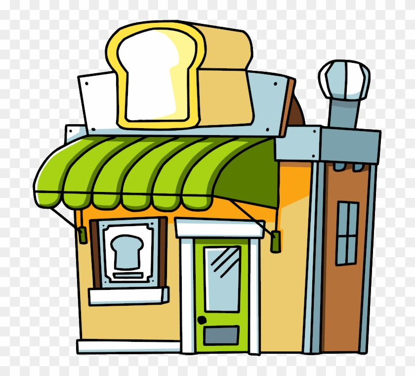 Bakery Su - Bakery Clipart Png #19058