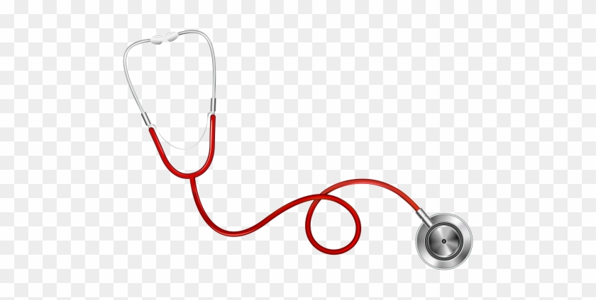 Doctors Stethoscope Png Clipart - Doctor Stethoscope Png #19057