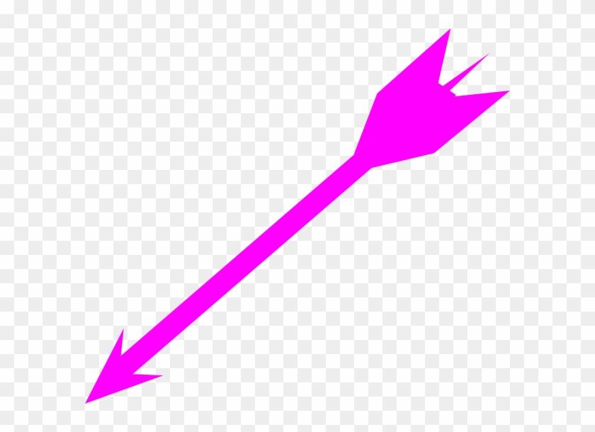 Arrow Target Png Pink #19114