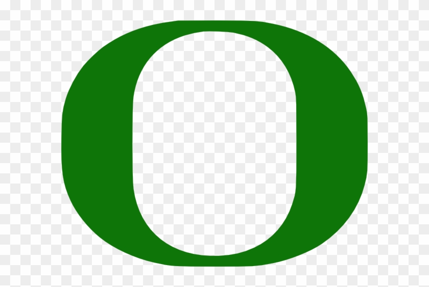 Oregon Ducks O Logo #19130