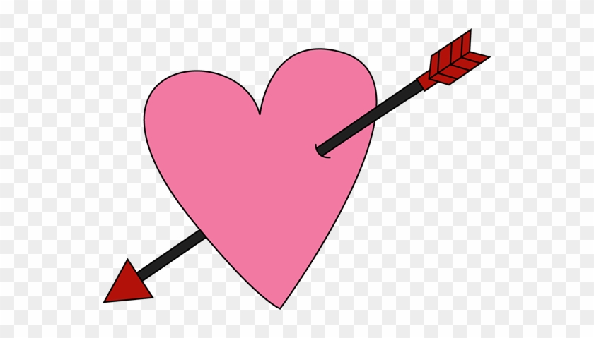 Valentines Day Hearts Clipart #19359