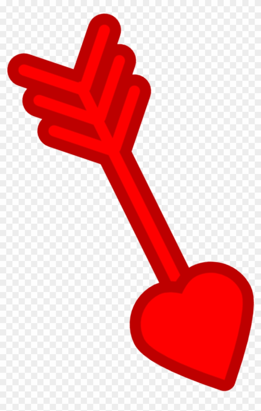 My Funny Valentine Clipart Png And Jpg Files - Valentines Arrows Clip Art #19370