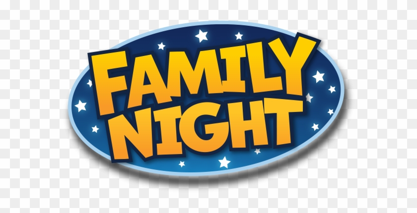 Family Night Clipart - Family Night #19463