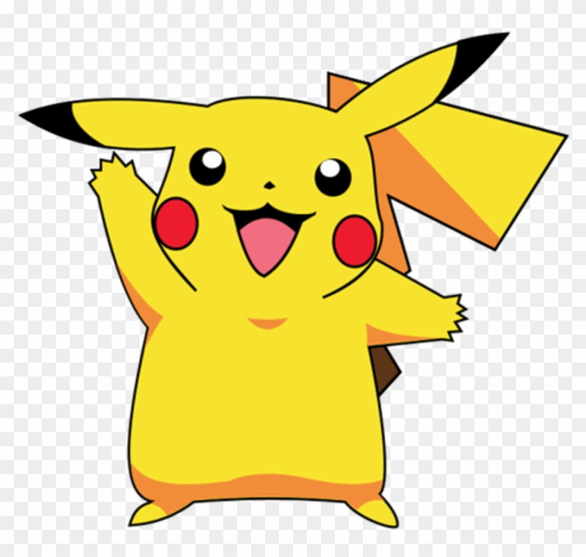 Pokemon Clip Art Clipart Wikiclipart - Pokemon Clipart #19484