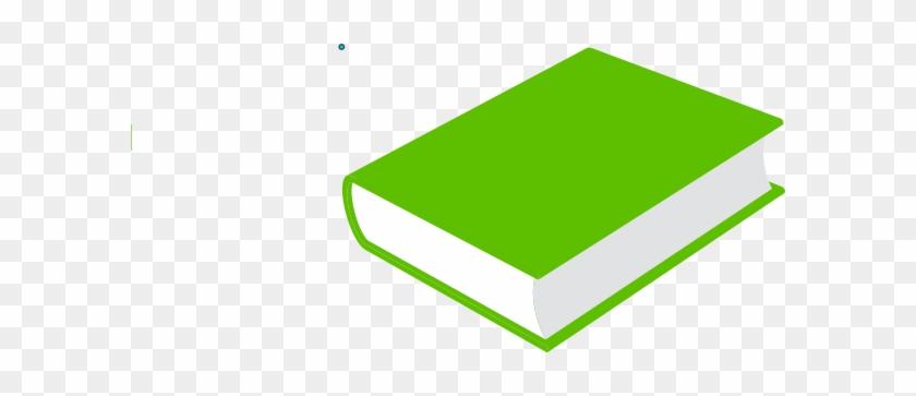 Green Book Clipart Clip Art At Clker Com Vector Online - Green Book Clipart #19589