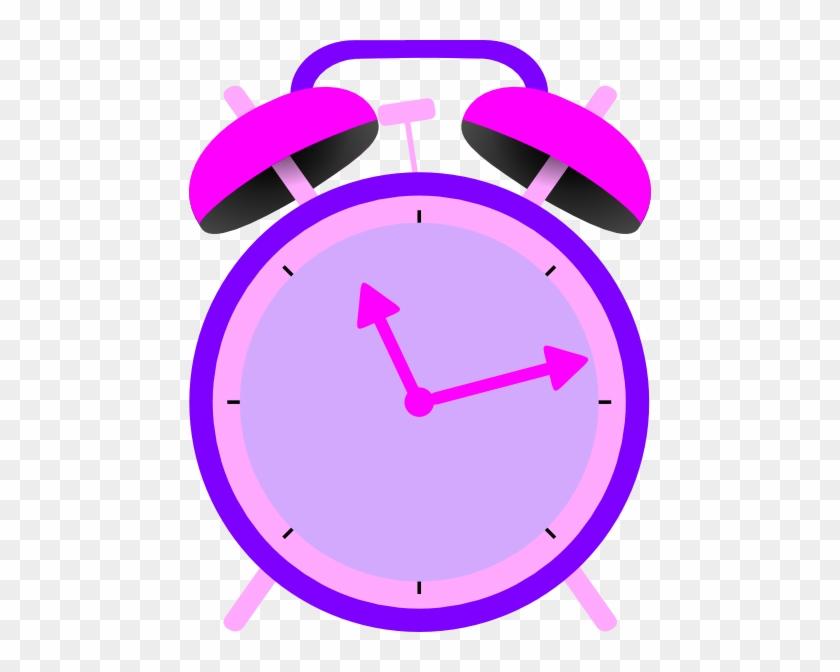 Alarm Clock Clip Art Png #19670