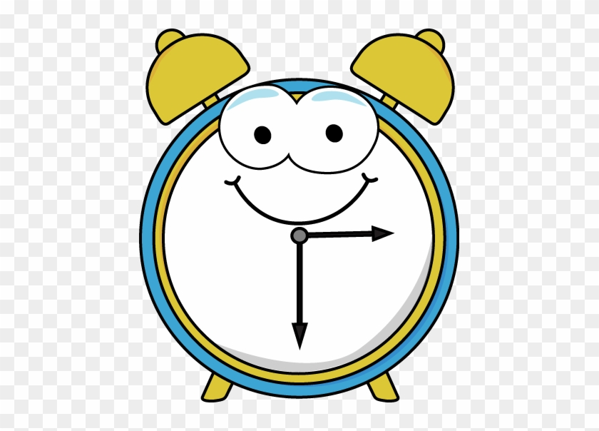 Alarm Clock Clipart Free Clipart Images - Sutton Valence Primary School #19726