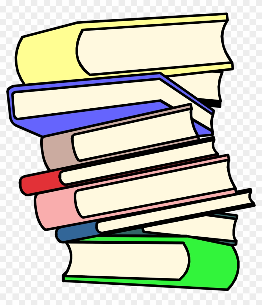 stack of books clip art the cliparts cartoon books transparent rh clipartmax com Book Quotes pile of books free clipart