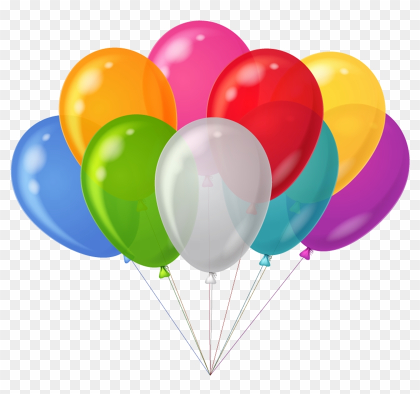 Free Birthday Balloon Clip Art Free Clipart Images Birthday Balloon Free Transparent Png Clipart Images Download