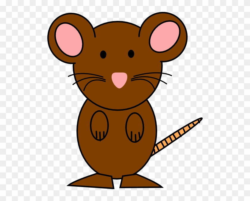 Mouse Clipart Png #19957