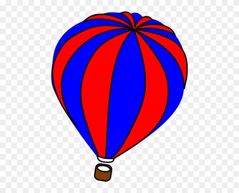 Clipart Info - Clipart Of Hot Air Balloons #20151