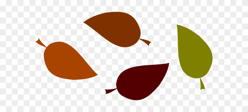 Fall Leaves Clip Art Png #20155