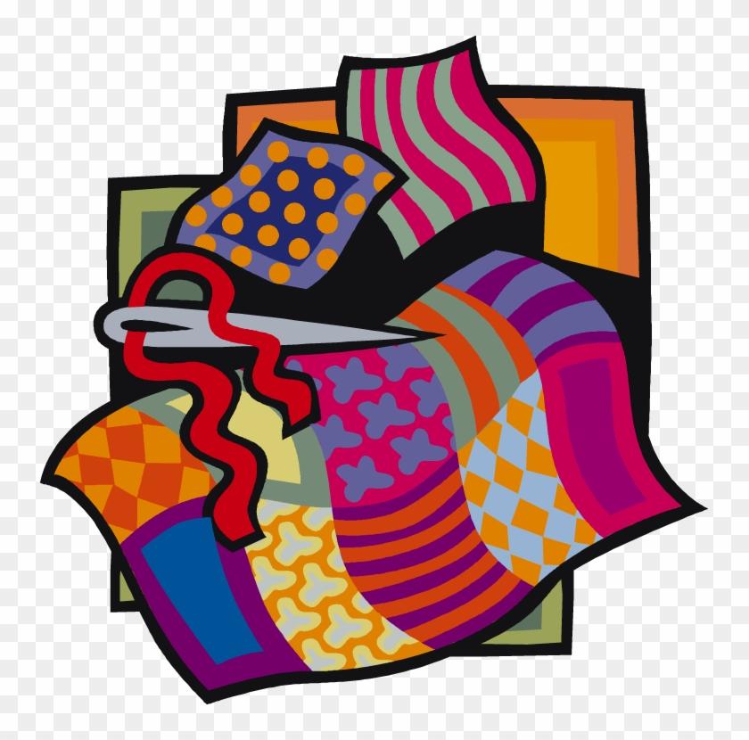 Meeting Goals Clipart - Cafepress Quilt Till You Wilt Tile Coaster #20189