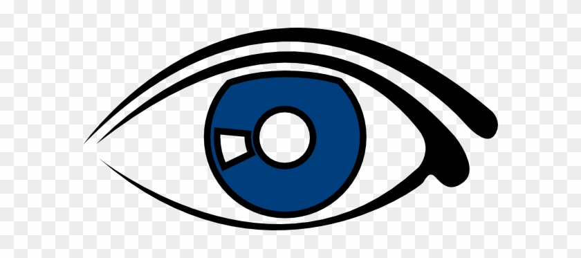 Clipart Info - Blue Eye Clip Art #20217