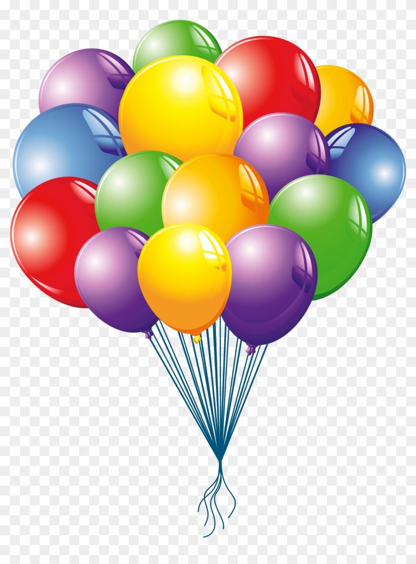 Top 63 Balloons Clip Art - Balloons Clipart #20250