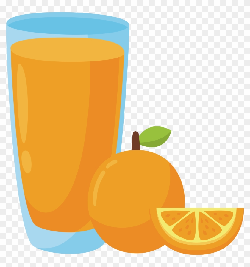 Clip Art Of Orange Juice In Carton, Clipart Of Orange ...