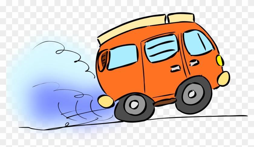 Clipart Info - Minibus Clipart #20270