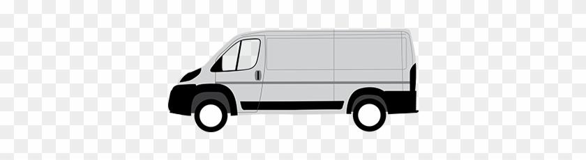 136wb Low Roof - Compact Van #20302