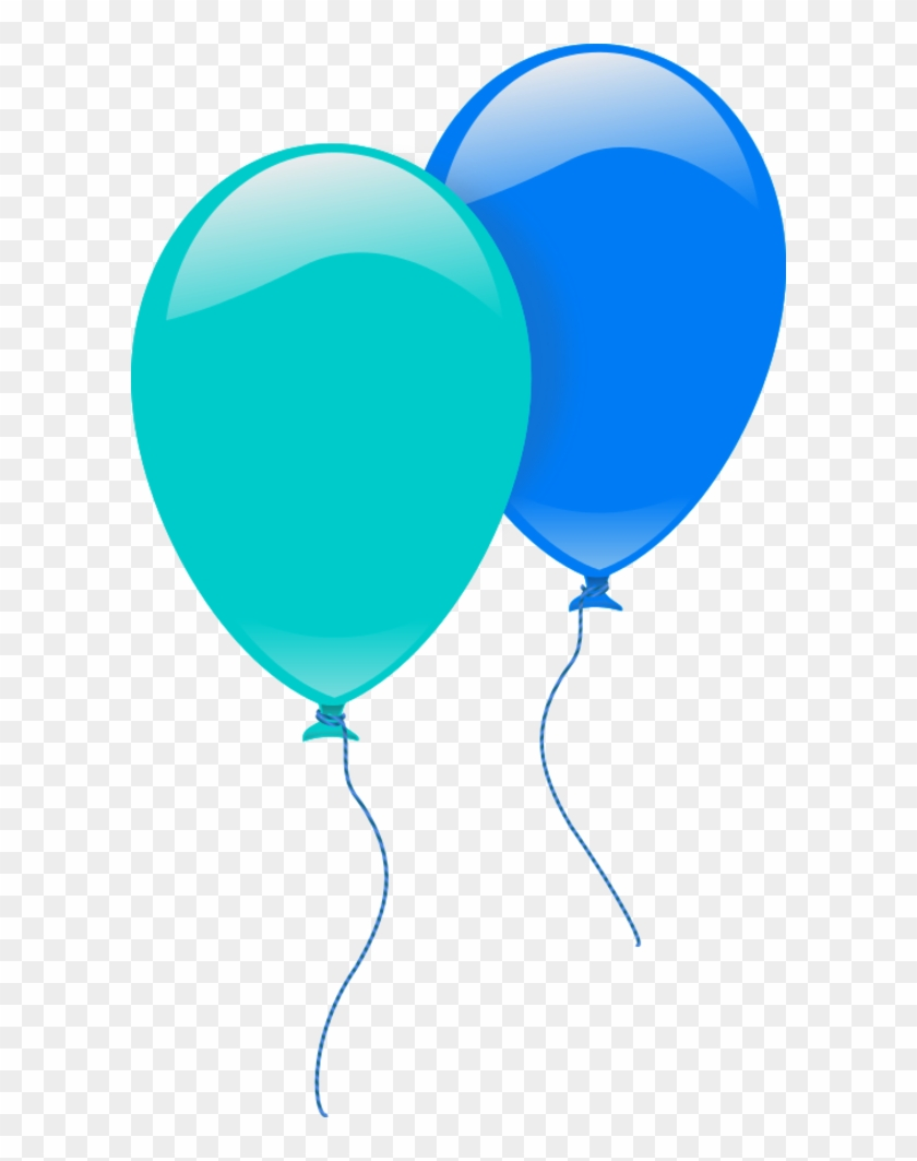 Blue Balloons Clipart Cliparts And Others Art Inspiration Green And Blue Balloons Clipart Free Transparent Png Clipart Images Download