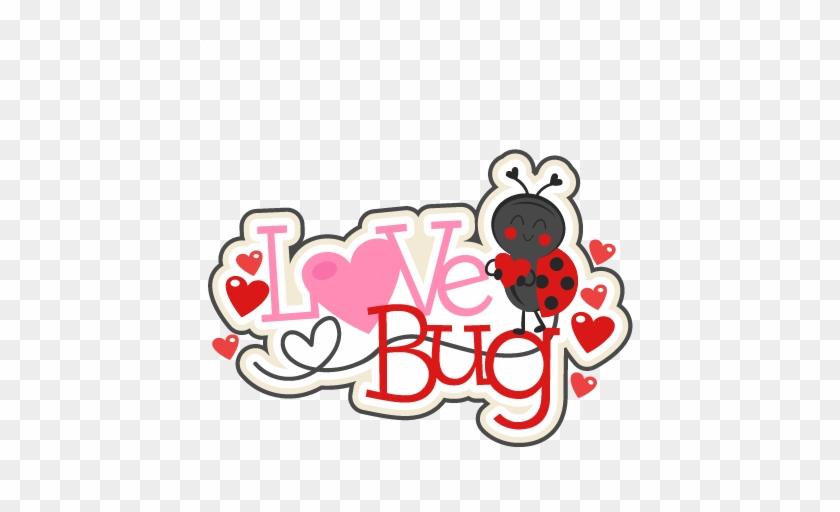 Colorful Piece Van - Love Bug Clip Art #20390