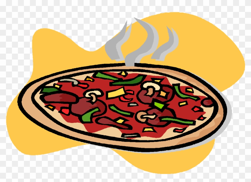 Pizza Clipart Gif #20459