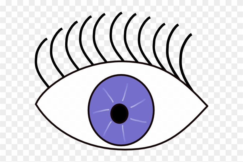 Extremely Creative Look Clipart Blue Eye Looks Left - Looks Like Clip Art #20472
