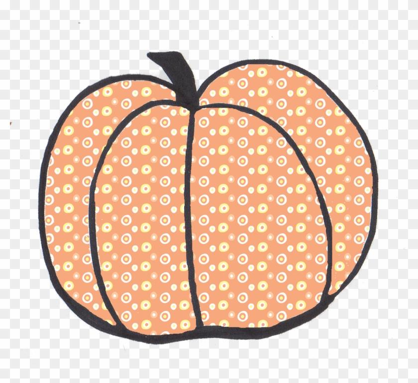 Pumpkin Clip Art - Cute Pumpkin Clip Art #20503