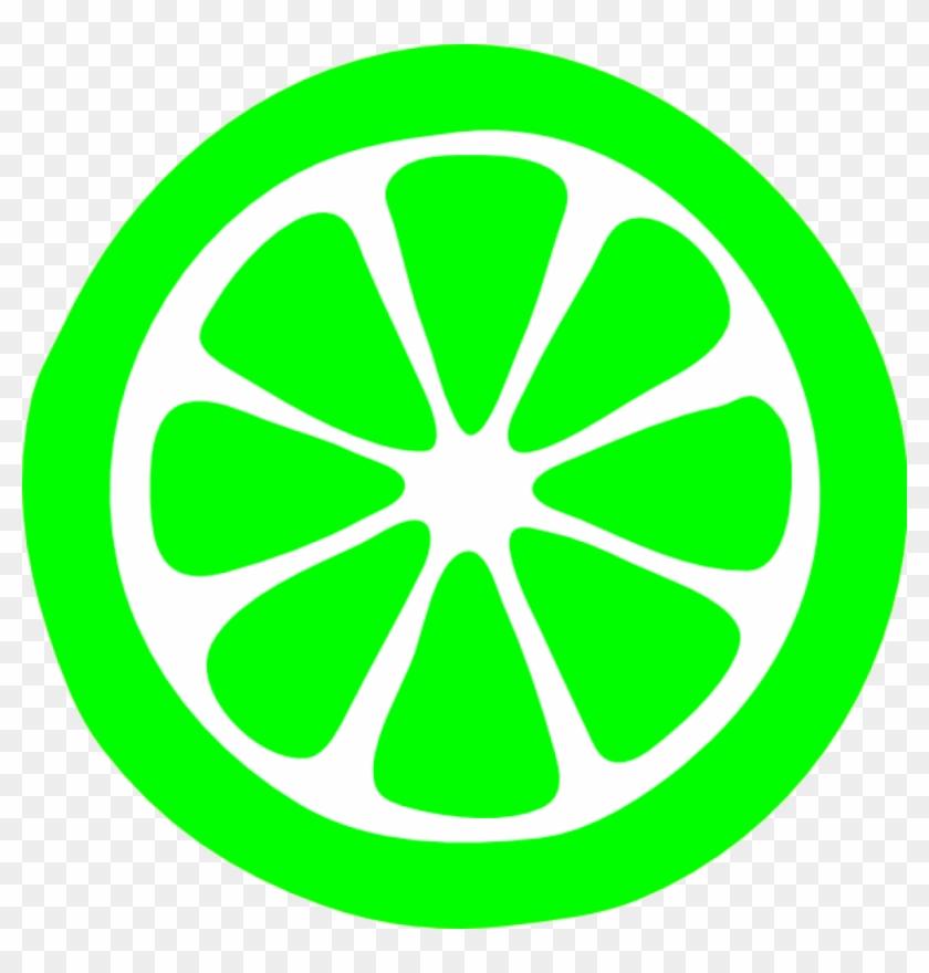 Lemon Slice Clip Art Lemon Slice Clipart Clipart Panda - Lime Slice Clip Art #20519
