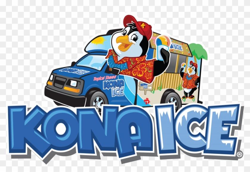 Kona Ice - Kona Ice #20538