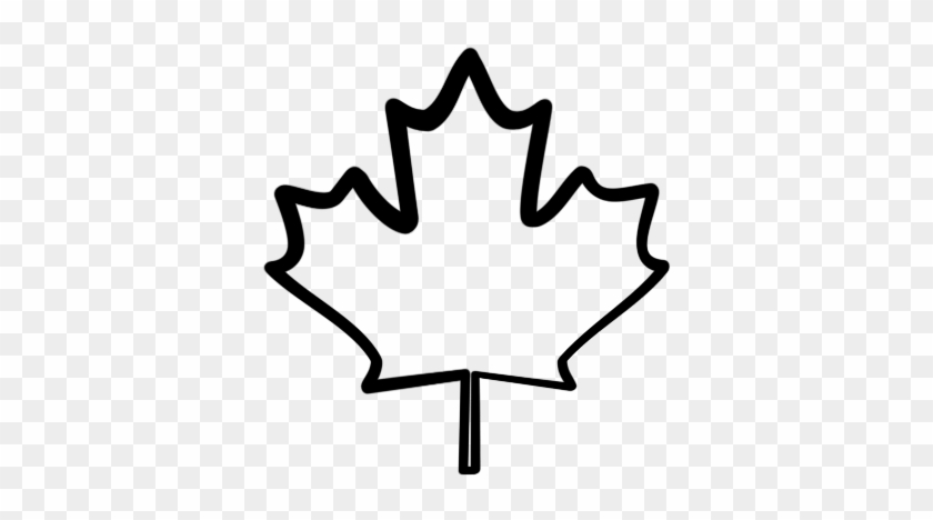 Maple Leaf Clipart Transparent - Maple Leaves White Png #20536