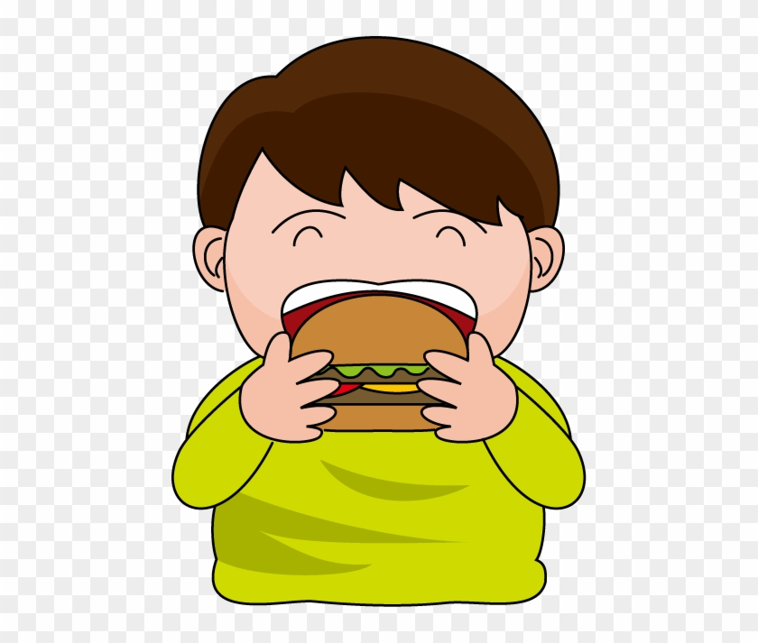 Clipart Eating - Eat Clipart #20578