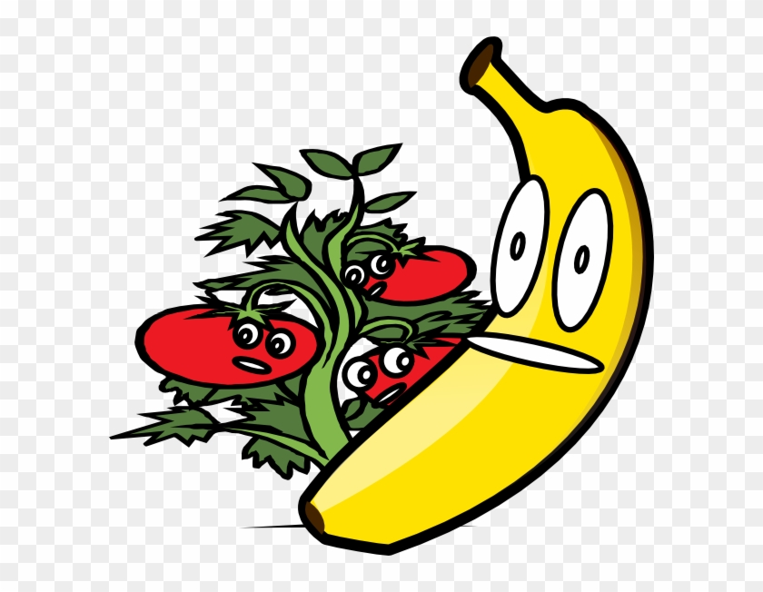 Fruit Salad Clip Art At Clker - Animated Moving Pictures Of Fruits #20601