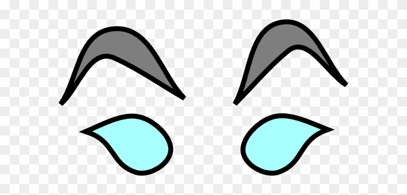 Mad Eyes Clip Art - Mad Eyes Clipart #20622