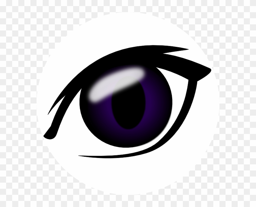 Anime Eye No Background #20648