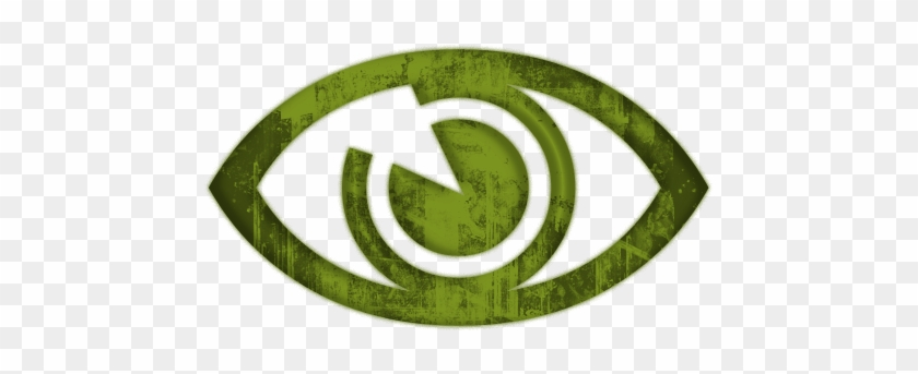 Green Eyes Clipart Free Images - Eye Icon #20652