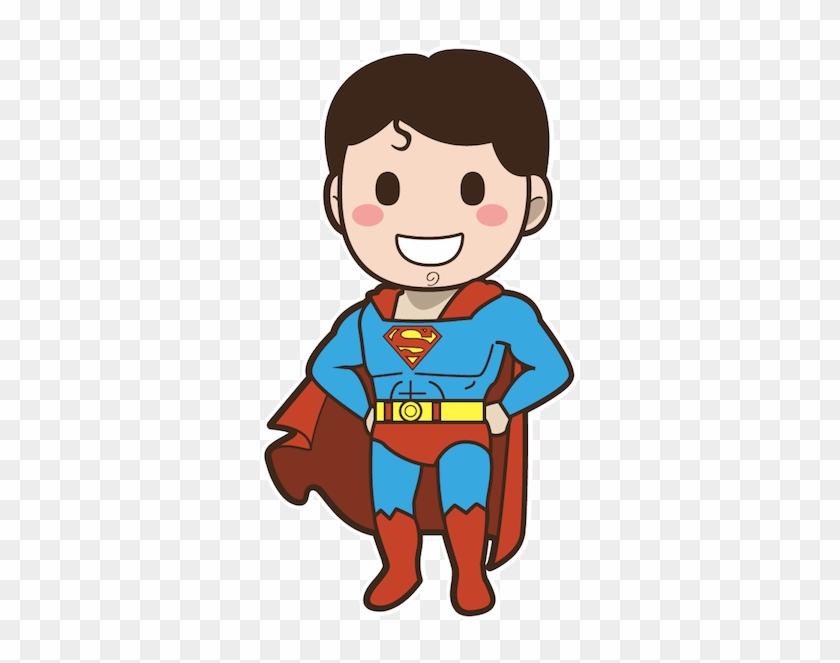 Free Superman Logo Clip Art - Illustration #20686