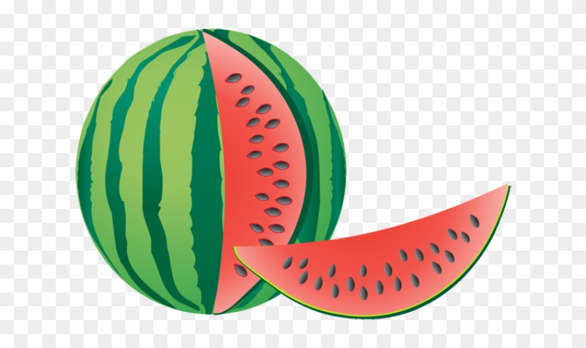 Watermelon Clip Art Images Free Clipart - Water Melon Image Outline #20735