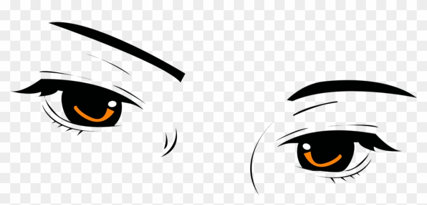 Eyes Look Beautiful Eyebrows Eyelashes Female - Eyebrow #20770