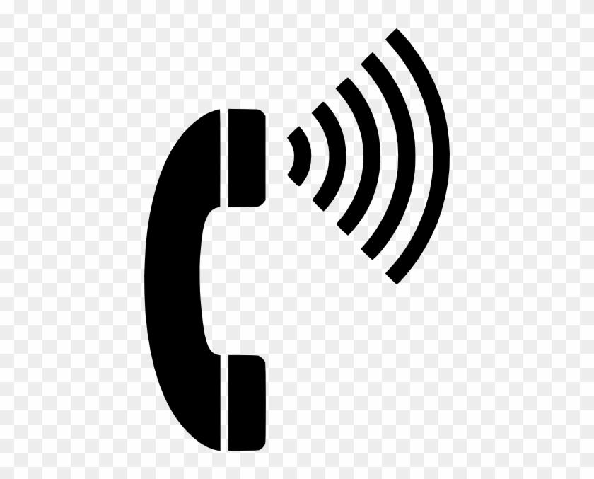 Phone Call Clipart #20784