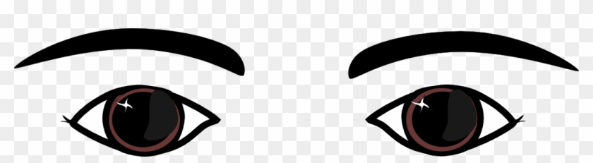 Eyes - Clip Art Of Eyes #20826