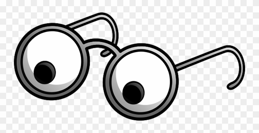 Eyes Clip Art - My Eyeglasses Poems #20885