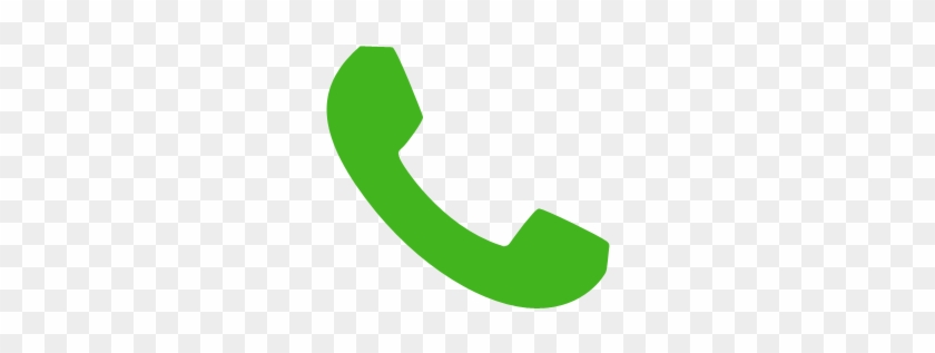 Clip Arts Related To - Green Phone Icon Png #20951