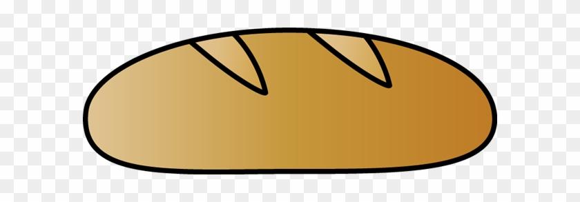 Bread Clipart And Illustration Bread Clip Art Vector - Loaf Of Bread Clip Art #20959